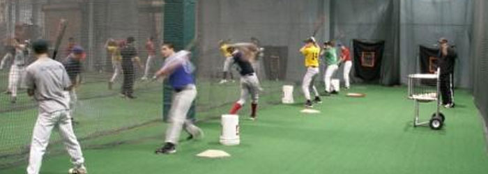 Travel Baseball Tryouts
