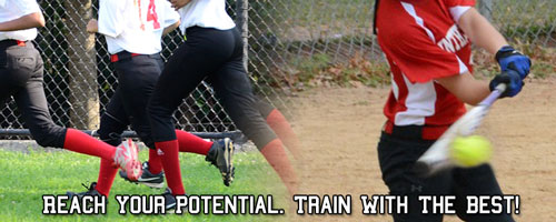 Travel Softball / Club Softball Teams - In The Zone