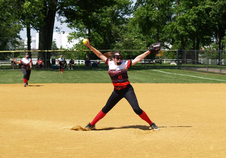 nj travel softball teams
