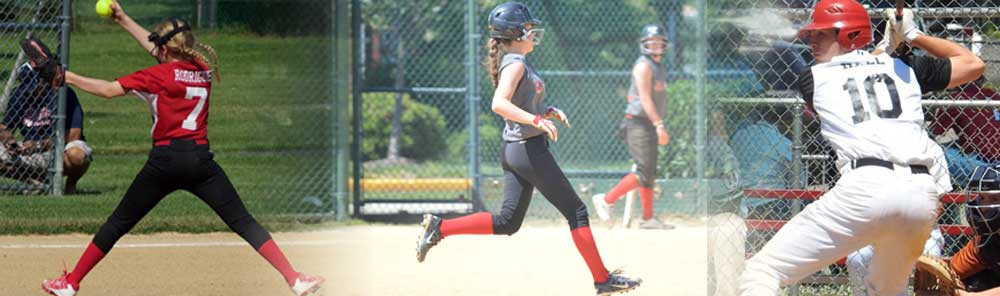 10U Softball | 18U Knights Baseball | 18U Menace Softball | 11U Cavaliers – Weekend Highlights