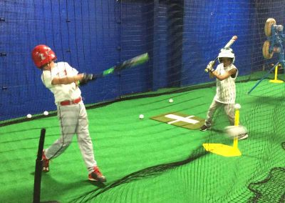 ITZ 10U Players Working At Our Middlesex County Location