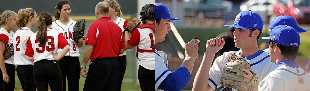 Great Read & Video: 7 Behaviors College Coaches Look For When Recruiting