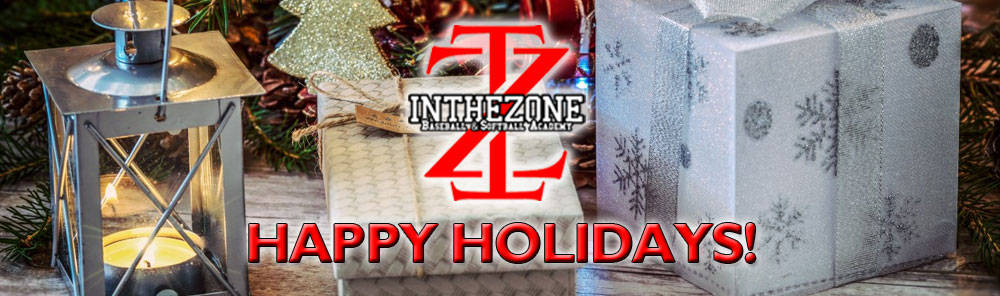 Peace On Earth & Happy Holidays From In The Zone