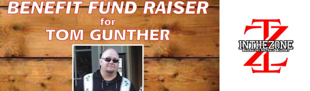 Benefit Fundraiser For The Gunther Family