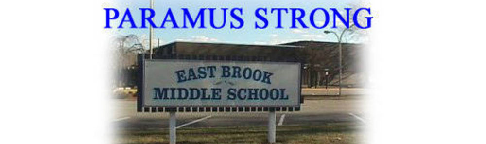 GoFundMe Page For East Brook Middle School