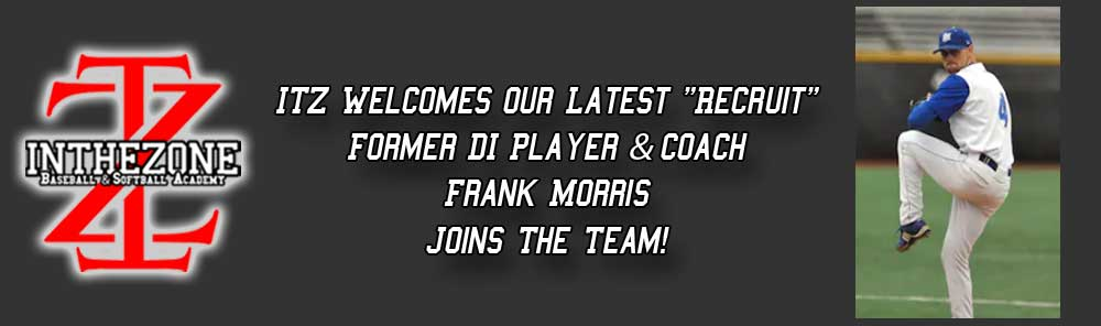 "ITZ Welcomes Our Latest ""Recruit"" 