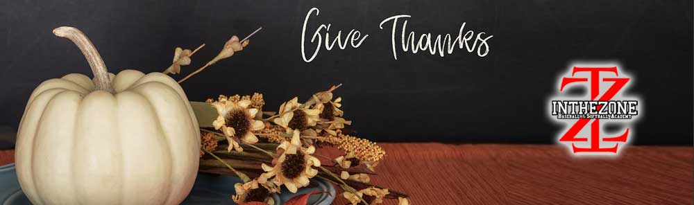 "HAPPY THANKSGIVING | ""As we express our gratitude, we must…."
