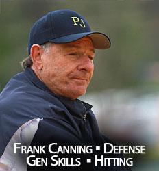 softball frank canning