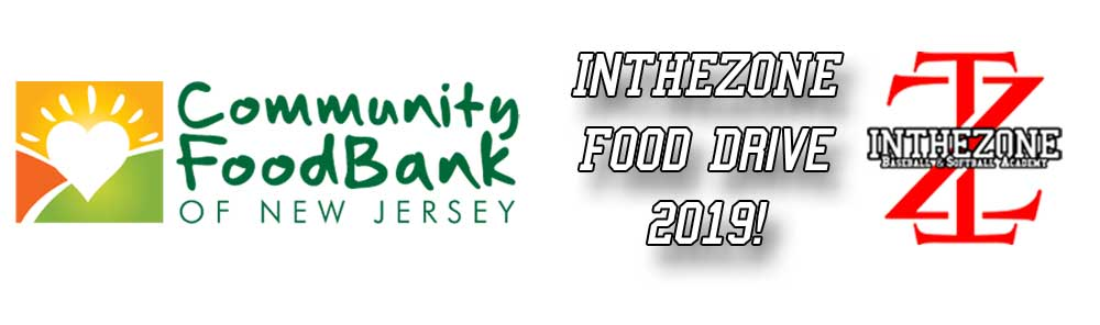 ITZ Food Drive 2019! Help Us Help Our Neighbors!
