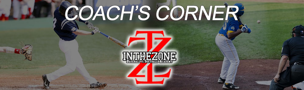 Coaches Corner: The Eye Test: Evaluating Hitters Of All Ages – Coach Taylor