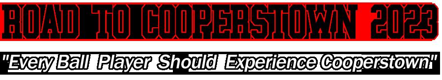 cooperstown 2023