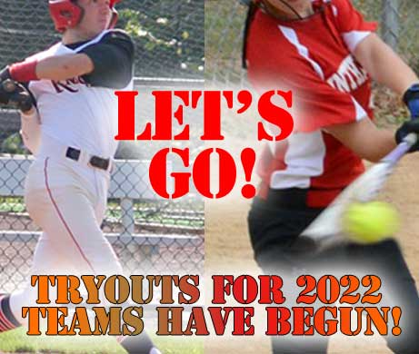 travel team tryouts